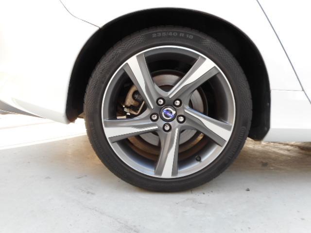 T4 Rデザイン 後期型 タイヤ4本新品交換 ワンオーナー(12枚目)