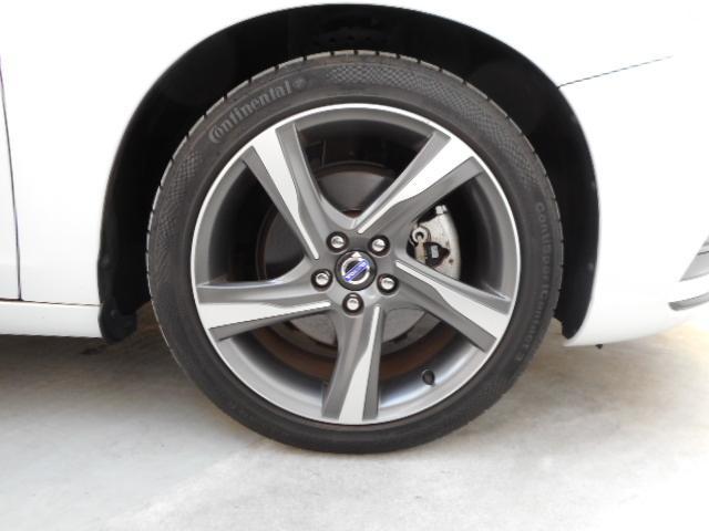 T4 Rデザイン 後期型 タイヤ4本新品交換 ワンオーナー(13枚目)