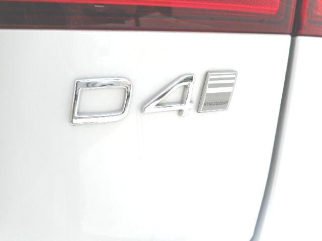 D4 インスクリプション ガラスルーフ 当社試乗車(8枚目)