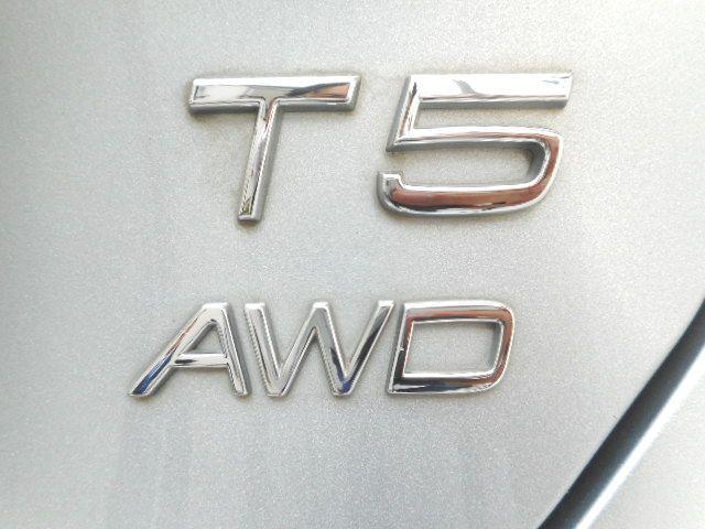 クロスカントリー T5 AWD ディーラー車 ワンオーナー(8枚目)