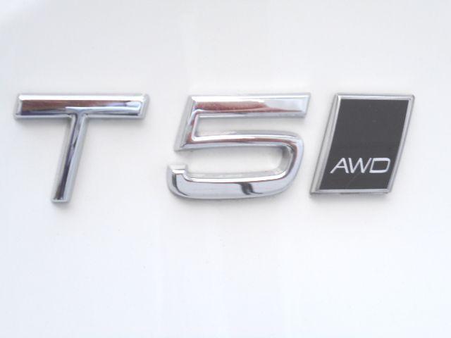 クロスカントリー T5 AWD サマム デイライト付き(8枚目)