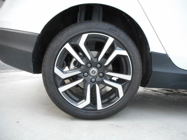 クロスカントリー T5 AWD サマム デイライト付き(12枚目)