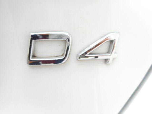 クロスカントリー D4 SE ディーラー車 ワンオーナー(8枚目)