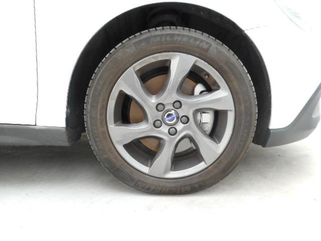 クロスカントリー D4 SE ディーラー車 ワンオーナー(12枚目)