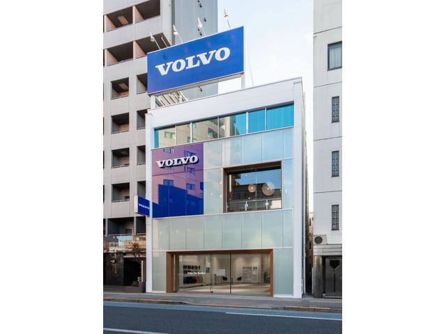 「ボルボ」「ボルボ V40」「ステーションワゴン」「東京都」の中古車55