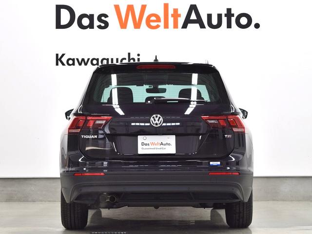 フォルクスワーゲン VW ティグアン TSI Comfortline NAVI ETC BC
