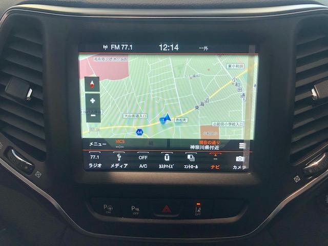 8.4インチモニター搭載!ナビ・エアコン・オーディオなどの操作が可能です!また、Apple Car Play/Android Auto内蔵で、お手持ちのスマホを接続することが可能です!