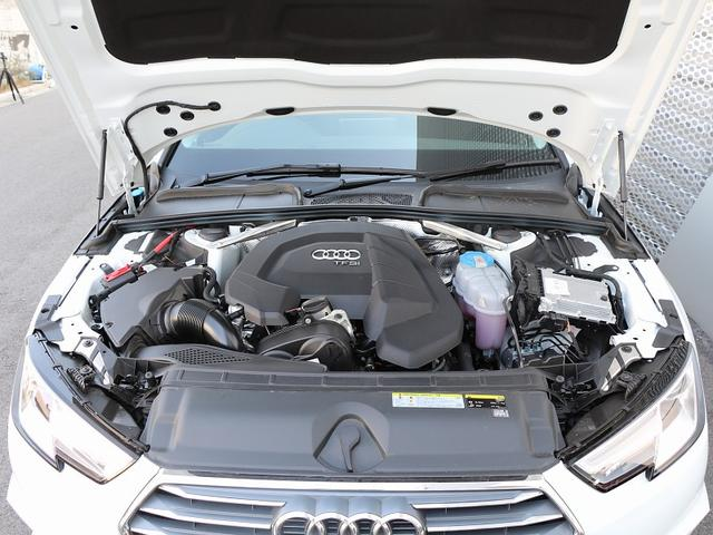 アウディ アウディ A4 1.4TFSI 1stエディション 3ゾーンAC 認定中古車