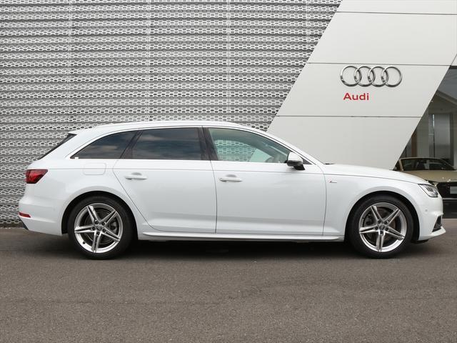 Audi 認定中古車ならではのクオリティ、高度な訓練・教育を受けたAudi専門のメカニックがご納車前に100項目にも及ぶ精密な点検を行います。フリーダイヤル【0066-9701-121902】