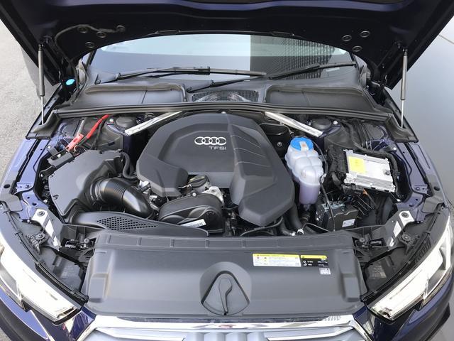 大排気量化せず、燃費を向上させ、全回転域でトルクフルな加速をもたらし、ガソリンエンジンの新たな方向を示唆する『TFSIエンジン』を搭載。お問合せはフリーダイヤル【0066-9701-121902】へ