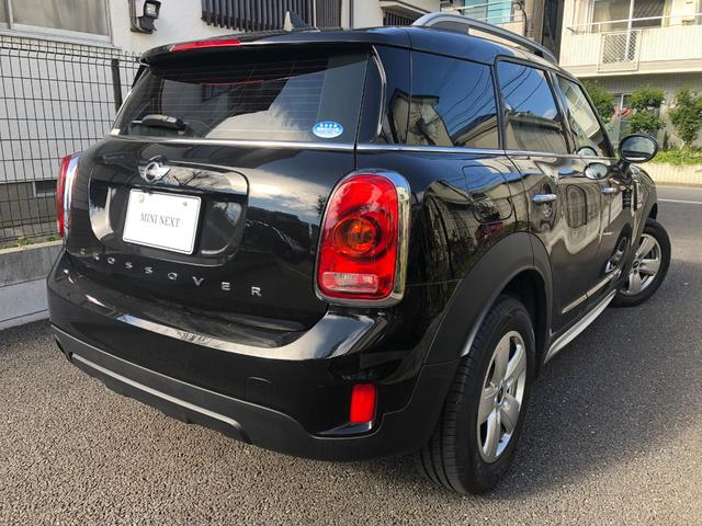 「MINI」「MINI」「SUV・クロカン」「東京都」の中古車5