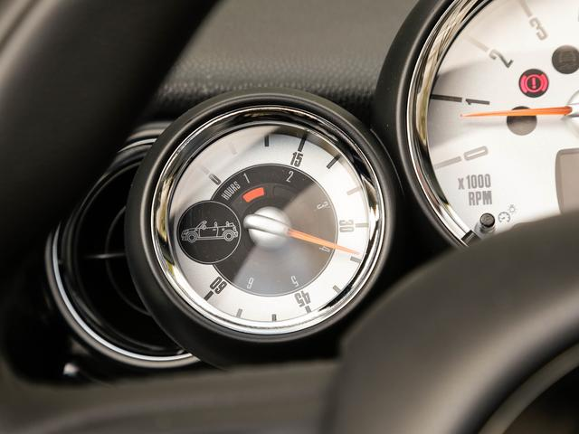 MINI MINI クーパー ロードスター ビルシュタイン車高調 シートヒーター