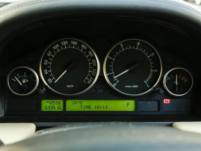 ヴォーグ Fエアサス交換&天張張替済06yモデル4.4万km(17枚目)