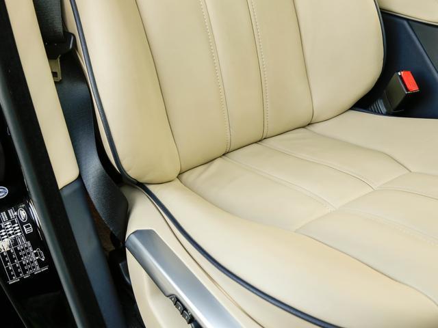 運転席サポート部分の状態は擦れ、ひびなどもなくとてもコンディション良く保っております。