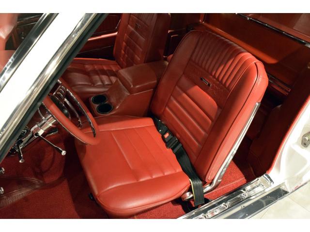 フォード フォード マスタング 2+2 GTスタイル 国内未登録