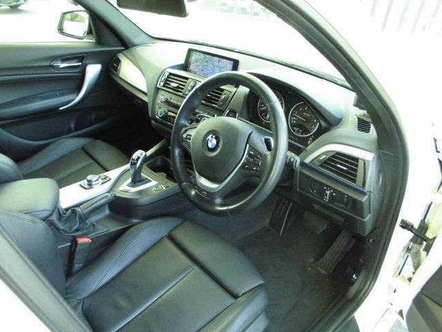 BMW BMW M135i レザー サンルーフ パーキングサポート