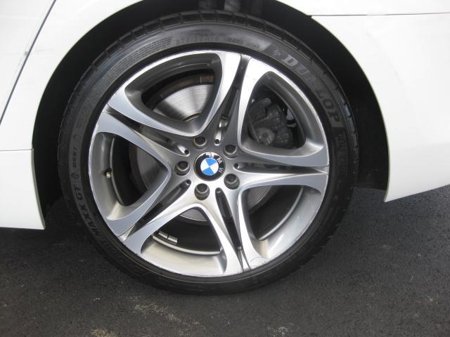 BMW BMW 650iグランクーペ コンフォート サンルーフ LED