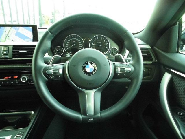 BMW BMW 420iグランクーペ Mスポーツ アクティブクルーズ