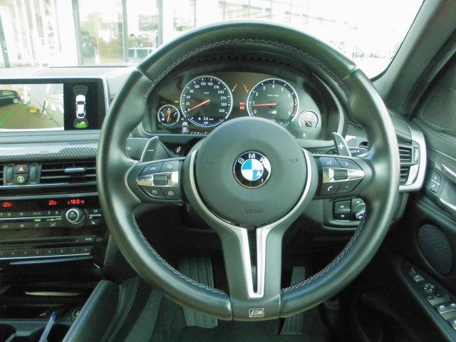 BMW BMW X6 M ソノマベージュレザー 21インチ