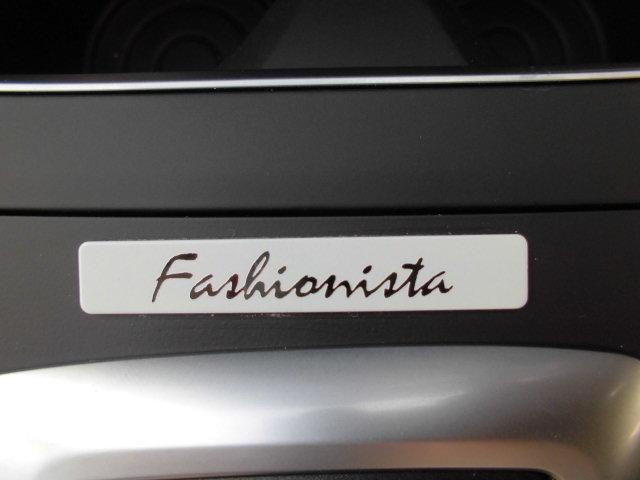 118d FashonistaベージュレザーACC17インチ(17枚目)
