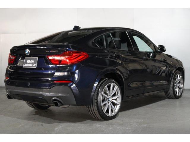 「BMW」「BMW X4」「SUV・クロカン」「東京都」の中古車5