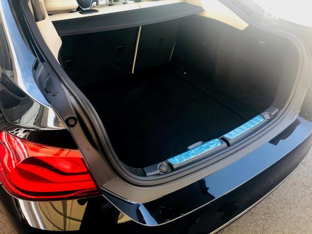 420ixDriveグランクーペラグジュアリーオイスター革(5枚目)