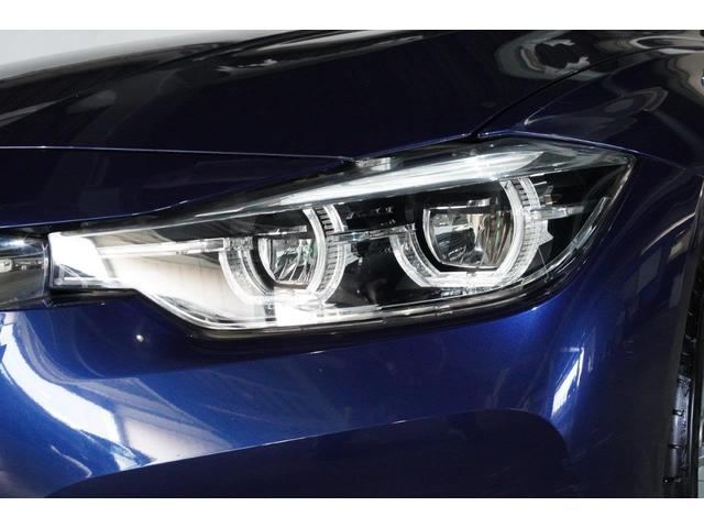 320iラグジュアリー BMW認定中古車 1年保証走行距離無制限 ブラックレザー シートヒーター バックカメラ 衝突軽減 ウッドトリム スマートキー(3枚目)