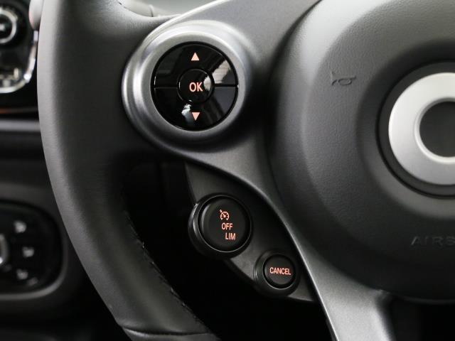 スマート スマートフォーフォー プライム 新車保証