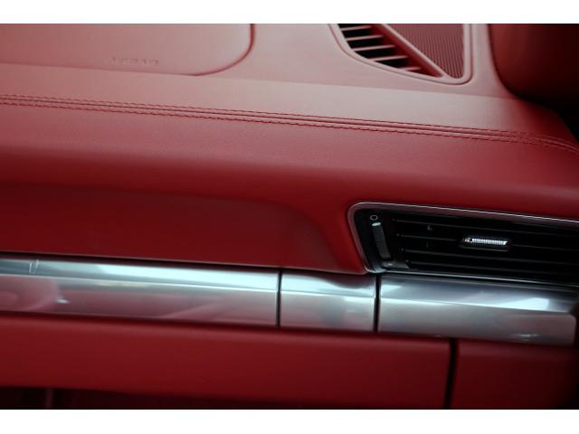 911カレラ4S カブリオレ PDK 2014年モデル(16枚目)