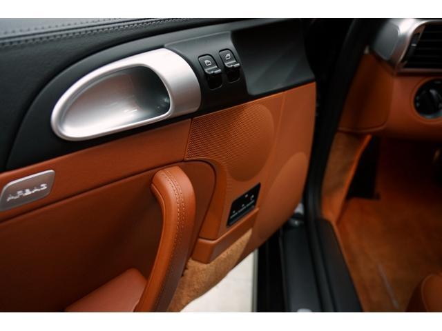 911ターボ ティプトロニックS 4WD PCCBブレーキ(11枚目)