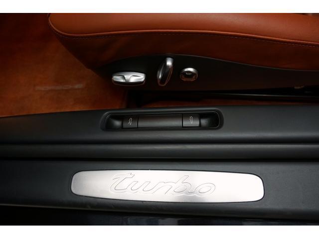 911ターボ ティプトロニックS 4WD PCCBブレーキ(15枚目)