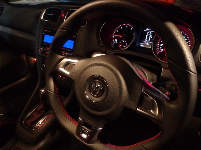 GTIアディダス GTI×adidasコラボ特別限定350台(17枚目)