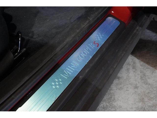 クーパーS クラブマン オール4 ペッパーパッケージ フロントシートヒーター ACC 衝突軽減ブレーキ(16枚目)