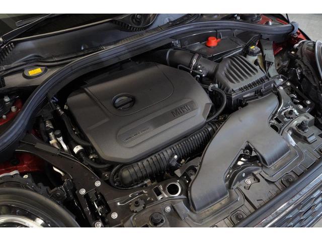 クーパーS クラブマン オール4 ペッパーパッケージ フロントシートヒーター ACC 衝突軽減ブレーキ(34枚目)