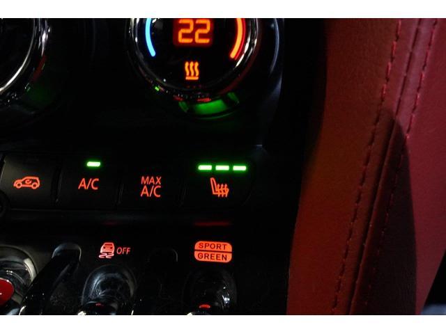 ジョンクーパーワークス コンバーチブル MINI認定中古車 オートマチックトランスミッション アップル・パッケージ カメラ・パッケージ 17インチ・アロイホイール MINIエキサイトメント ワイヤレス 2年保証 全国保証(28枚目)