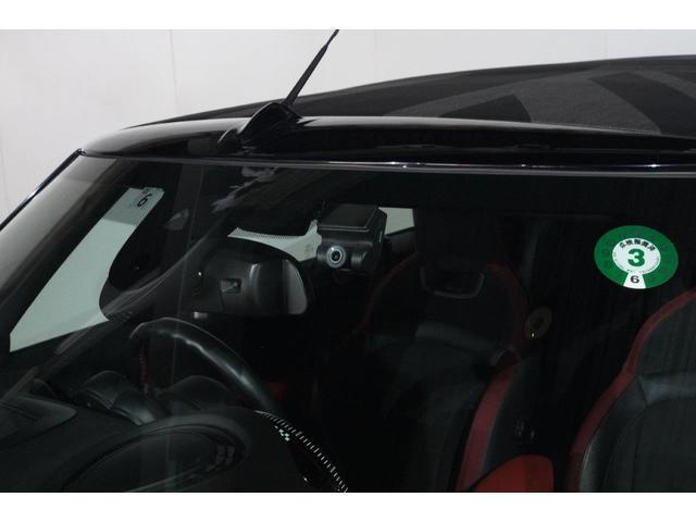 ジョンクーパーワークス コンバーチブル MINI認定中古車 オートマチックトランスミッション アップル・パッケージ カメラ・パッケージ 17インチ・アロイホイール MINIエキサイトメント ワイヤレス 2年保証 全国保証(33枚目)