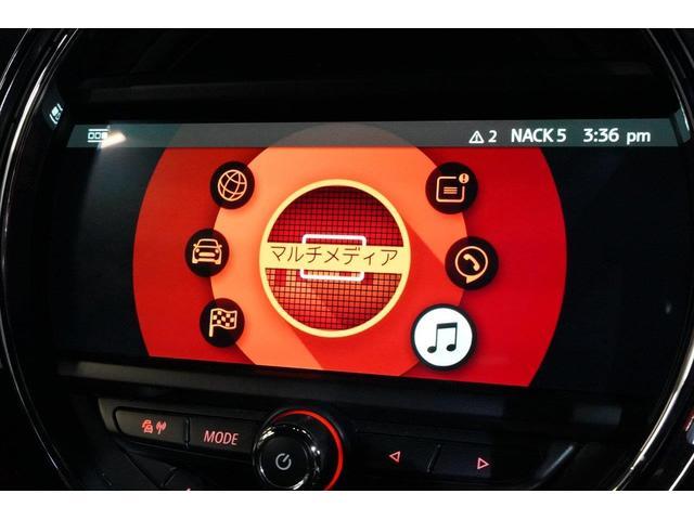 ジョンクーパーワークス コンバーチブル MINI認定中古車 オートマチックトランスミッション アップル・パッケージ カメラ・パッケージ 17インチ・アロイホイール MINIエキサイトメント ワイヤレス 2年保証 全国保証(35枚目)