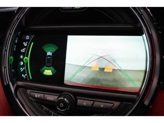 ジョンクーパーワークス コンバーチブル MINI認定中古車 オートマチックトランスミッション アップル・パッケージ カメラ・パッケージ 17インチ・アロイホイール MINIエキサイトメント ワイヤレス 2年保証 全国保証(40枚目)