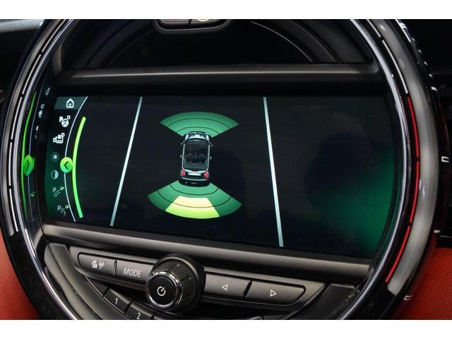 ジョンクーパーワークス コンバーチブル MINI認定中古車 オートマチックトランスミッション アップル・パッケージ カメラ・パッケージ 17インチ・アロイホイール MINIエキサイトメント ワイヤレス 2年保証 全国保証(41枚目)