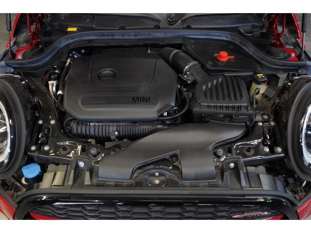 ジョンクーパーワークス コンバーチブル MINI認定中古車 オートマチックトランスミッション アップル・パッケージ カメラ・パッケージ 17インチ・アロイホイール MINIエキサイトメント ワイヤレス 2年保証 全国保証(47枚目)