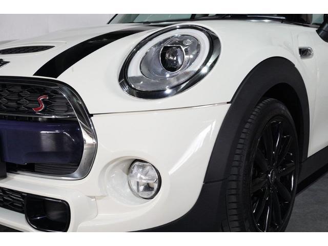 クーパーS MINI認定中古車 エナジェティック・スタイル スポーツAT リアビューカメラ&PDC クルーズコントロール ブラック・ルーフ ブラック・ミラーカバー スマートキー 2年保証 全国保証(7枚目)