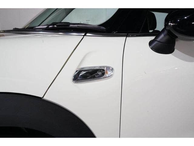 クーパーS MINI認定中古車 エナジェティック・スタイル スポーツAT リアビューカメラ&PDC クルーズコントロール ブラック・ルーフ ブラック・ミラーカバー スマートキー 2年保証 全国保証(9枚目)