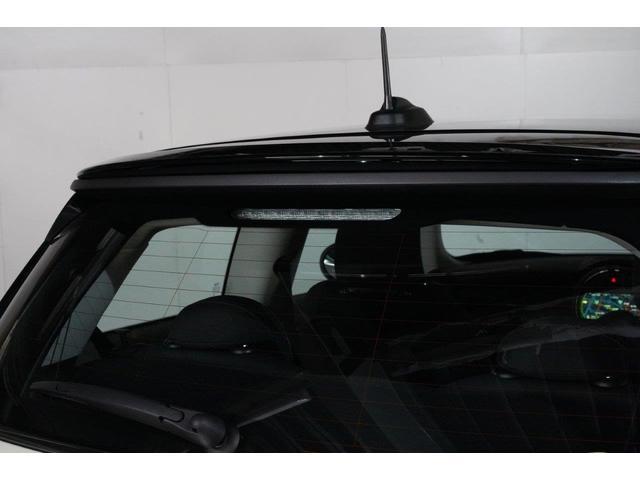 クーパーS MINI認定中古車 エナジェティック・スタイル スポーツAT リアビューカメラ&PDC クルーズコントロール ブラック・ルーフ ブラック・ミラーカバー スマートキー 2年保証 全国保証(11枚目)