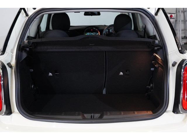 クーパーS MINI認定中古車 エナジェティック・スタイル スポーツAT リアビューカメラ&PDC クルーズコントロール ブラック・ルーフ ブラック・ミラーカバー スマートキー 2年保証 全国保証(14枚目)