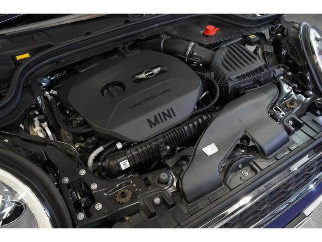 クーパーS MINI認定中古車 エナジェティック・スタイル スポーツAT リアビューカメラ&PDC クルーズコントロール ブラック・ルーフ ブラック・ミラーカバー スマートキー 2年保証 全国保証(39枚目)