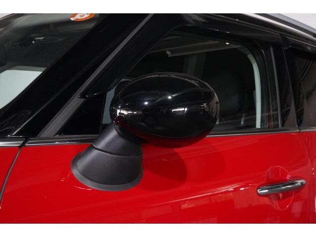 クーパーD クロスオーバー オール4 ペッパーパッケージ LEDヘッドライト LEDフォグランプ ACC18インチホイール(8枚目)
