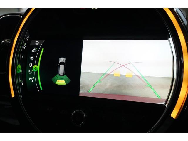 クーパーD クロスオーバー オール4 ペッパーパッケージ LEDヘッドライト LEDフォグランプ ACC18インチホイール(36枚目)