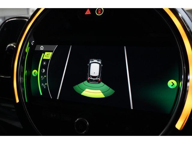 クーパーD クロスオーバー オール4 ペッパーパッケージ LEDヘッドライト LEDフォグランプ ACC18インチホイール(37枚目)