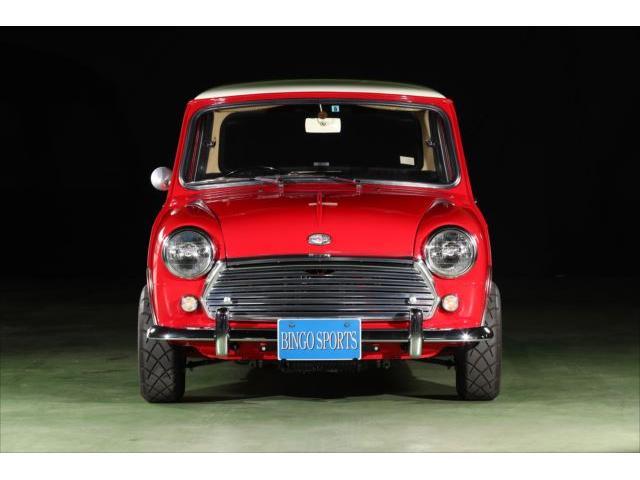 「その他」「モーリス MINI」「SUV・クロカン」「東京都」の中古車3
