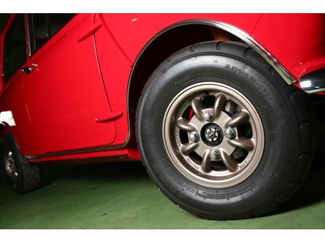 「その他」「モーリス MINI」「SUV・クロカン」「東京都」の中古車10